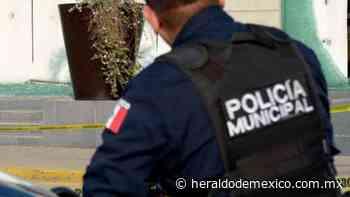 Retienen a elementos de Seguridad Pública en San Nicolás Huajuapan - El Heraldo de México