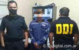 Capturan al presunto autor del espeluznante crimen en San Nicolás - ANDigital