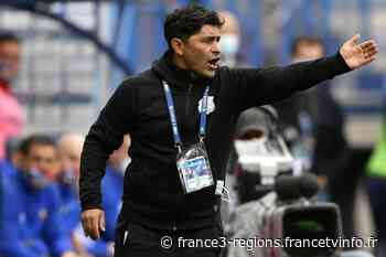 Amiens SC : l'espoir renaît après la victoire 1 - 0 contre Grenoble - France 3 Régions