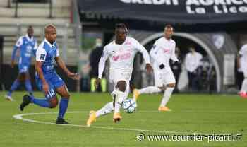Amiens renoue avec la victoire, face à Grenoble - Courrier Picard