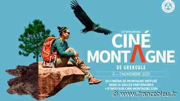 Grenoble : la programmation des 22e Rencontres Ciné Montagne chamboulée par le couvre-feu - France Bleu