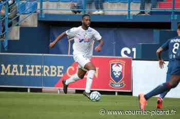 Amiens SC: Wagué, Papeau et Gendrey absents face à Grenoble - Courrier Picard