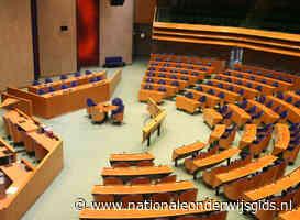 Kamer debatteert over begroting van Onderwijs, Cultuur en Wetenschap (1) - Nationale Onderwijsgids