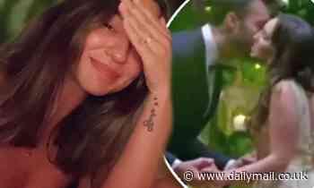 Bella Varelis returns to TikTok poking fun at her single status after her heartbreak on The Bachelor