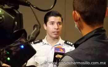 Policía de Protección Federal busca elementos en Sonora - El Sol de Hermosillo