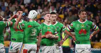 Preliminary final player ratings: Canberra Raiders - NRL.COM
