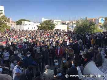 Martigues : Liberté, Egalité, Fraternité... Laïcité - Maritima.info