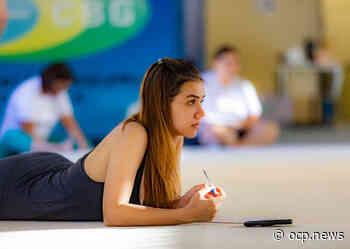 Ex-ginasta da Seleção Brasileira e coreógrafa da equipe de Blumenau morre aos 31 anos - OCP News