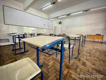 Entenda como será a volta às aulas presenciais nos colégios de Blumenau - ND - Notícias