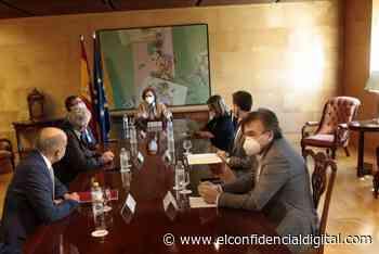 Teruel Existe fuerza a Economía a extender la banda ancha en doce provincias - El Confidencial Digital