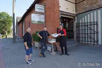 Afhaalmenu met alleen lekkers uit eigen dorp (Alken) - Het Belang van Limburg Mobile - Het Belang van Limburg