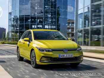 Volkswagen Doppelsieg: Neuer Golf und ID.3 erringen Klassensiege bei den German Car of the Year-Awards - Speed-Magazin Motorsport Nachrichten