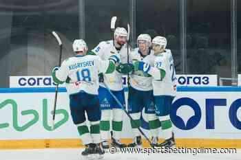 KHL Odds and Picks (Oct. 19): Bet on Salavat Yulaev Ufa to Take Down Sochi - Sports Betting Dime
