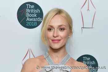 Fearne Cotton reveals she did not feel at home in TV industry until her thirties