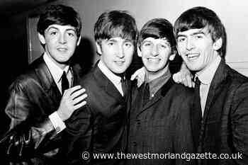 Beatles drummer sacking letter from Brian Epstein up for sale