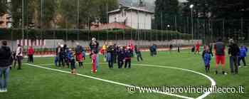 Giovani senza calcio «La sicurezza c'era, ora dove andiamo?» - La Provincia di Lecco