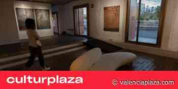 Trinidad se llama Trini: dentro de la nueva galería de arte junto al monasterio - valenciaplaza.com