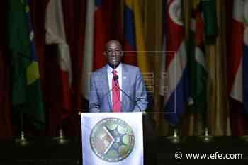 Anuncian la cancelación del carnaval de Trinidad y Tobago de 2021 - EFE - Noticias