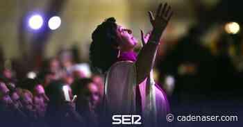 Remedios Amaya deseando cantar en la Bienal de San Roque - Cadena SER