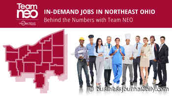 Webinar: Aligning Opportunities in Northeast Ohio with Team NEO - businessjournaldaily.com