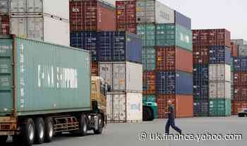 Japan September exports fall 4.9% year-on-year - MOF