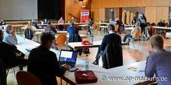 Linke Marburg-Biedenkopf lehnen Zusammenarbeit mit AfD ab - Oberhessische Presse