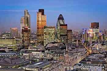City firms repay furlough cash, but more job cuts loom
