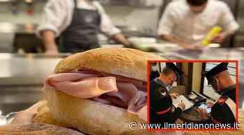 Villaricca, paninoteca aperta dopo l'orario previsto dalle norme anti-Covid: sanzionato il titolare - Il Meridiano News