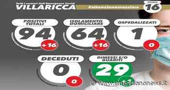 Coronavirus a Villaricca, sale il numero dei contagiati: 16 in un solo giorno - Il Meridiano News