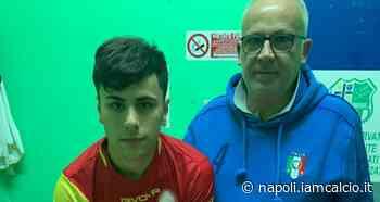 Villaricca, due innesti a centrocampo: Luongo e De Stefano - Napoli IamCALCIO