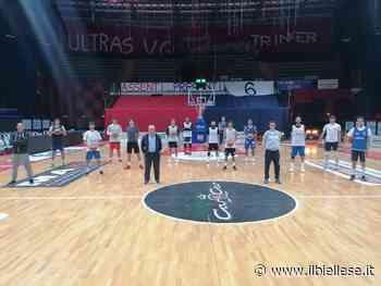 Basket, il Teens Biella passa a Ciriè: 82-77 il finale - ilbiellese.it