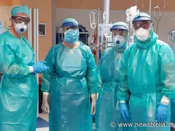 Coronavirus, a Biella un decesso e 41 casi positivi nelle ultime 24 ore. 3 i guariti - newsbiella.it