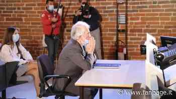 """Biella, a 93 anni si laurea in economia con 110 e lode: """"Lo dedico a mia moglie morta di tumore"""" - Fanpage.it"""