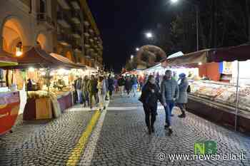Mercato Europeo: annullato l'evento di Biella in agenda dal 6 all'8 novembre - newsbiella.it