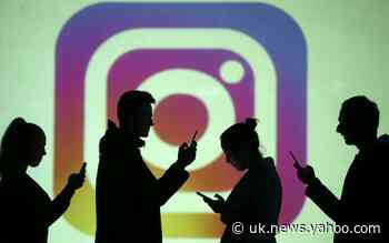 Irish regulator probes Facebook's handling of children's data on Instagram