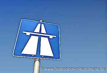 Nächtliche Bauarbeiten auf der A7 bei Northeim - www.hildesheimer-allgemeine.de