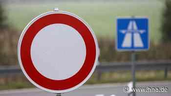 A7 bei Northeim: Autobahn vier Tage komplett dicht – Dieser Abschnitt ist betroffen - hna.de