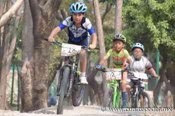 A recorrer el circuito pedaleando fuerte - Cuarto Poder