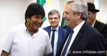 El Gobierno despliega un fuerte operativo de seguridad para custodiar el voto de los bolivianos en la Argentina - infobae