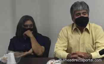 'El Semas' quiere volver a ser presidente municipal de El Fuerte, ahora por el PRD - Linea Directa