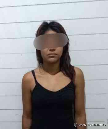 Detienen a mujer por presunto maltrato infantil, en San Miguel de Allende - Zona Franca