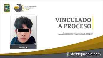 Depravado sujeto de San Miguel Xoxtla embarazó a su hijastra de 13 años - DesdePuebla