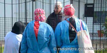 Coronavirus en Argentina: cuántos casos se registraron en San Miguel, Buenos Aires, al 17 de octubre - Radio Mitre