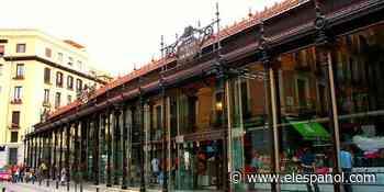 Nueva víctima de la Covid: cierra el histórico Mercado de San Miguel en Madrid - El Español