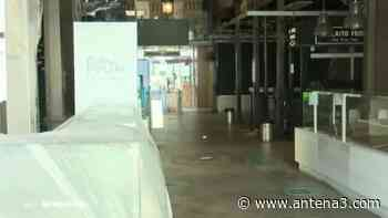 Coronavirus: El parque Port Aventura o el mercado de San Miguel, en Madrid, entre los cierres temporales debido a la covid-19 - Antena 3 Noticias