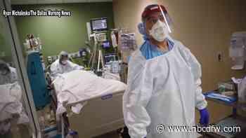 Healthcare Workers Facing COVID-19 Fatigue