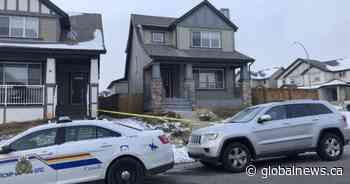 Man dies after stabbing in Cochrane house: RCMP