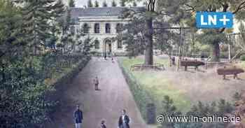 175 Jahre Lauenburgische Gelehrtenschule in Ratzeburg - Lübecker Nachrichten
