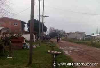 Buenos Aires: un joven de 19 años mató con un tiro en la cabeza a su novia de 16 - EL TERRITORIO