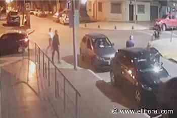 Video: Asesinaron a un joven policia en Buenos Aires - El Litoral